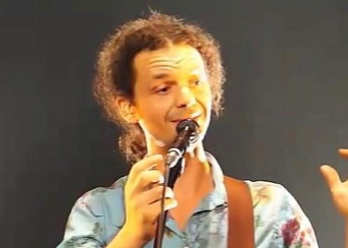 Diego Meymarian