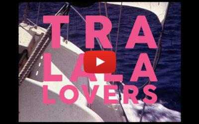 Amour et fraîcheur avec les TRALALA LOVERS